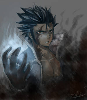 Avatar Gray
