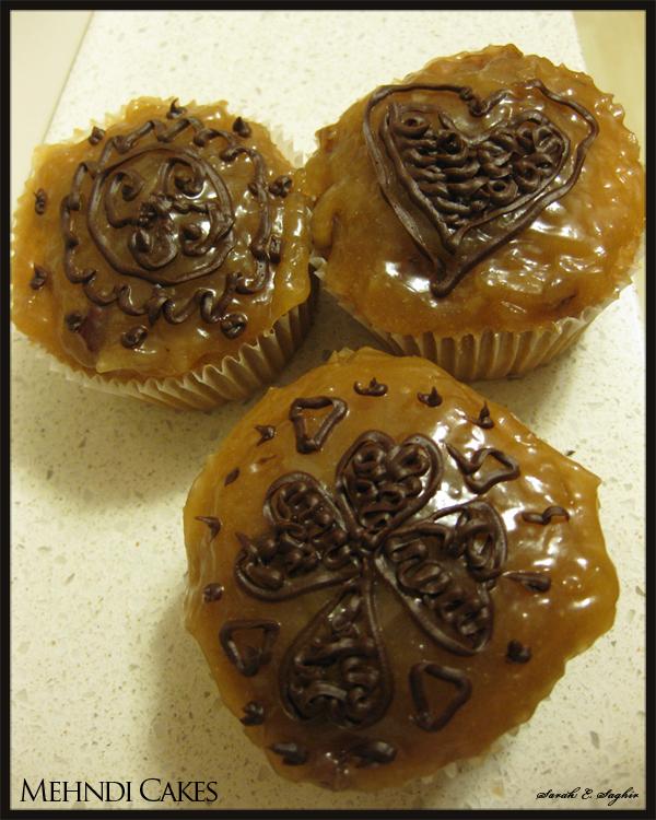 Mehndi Cakes London : Mehndi cakes by sfprincess on deviantart