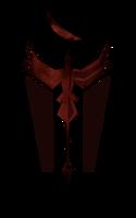 Flight Emblem - Daredevil 7659