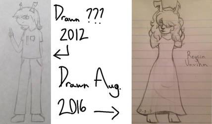 Improvement by Death-Breaker-Dawn