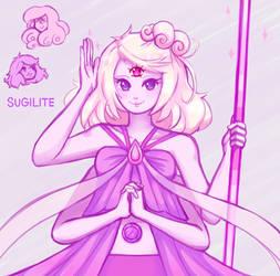 {Art Trade} Sugilite
