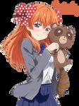 Render 04 - Chiyo Sakura