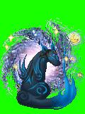 Black Wofl by SASUKE11822