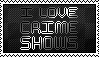 crime shows stamp