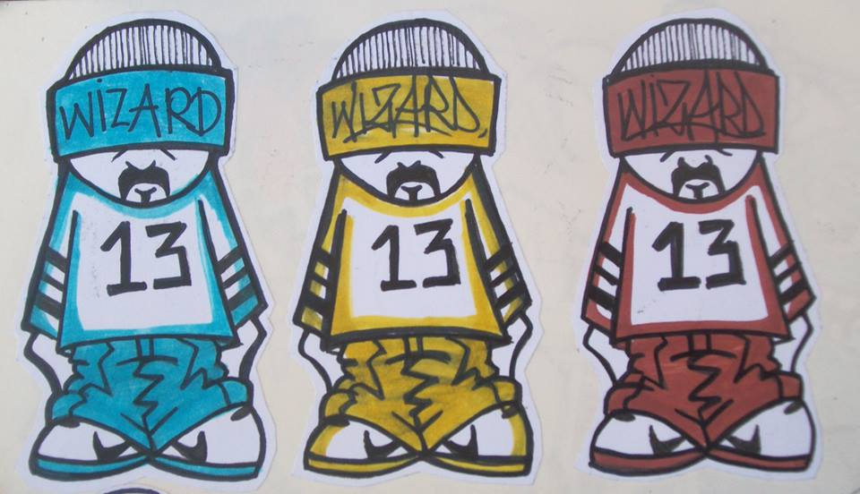 graffiti stickers - cholos by wizard1labels on DeviantArt