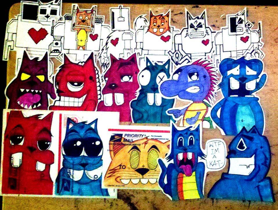 tagged:graffiti stickers usps. Download:Smartphone ...