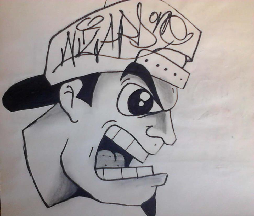 Graffiti Characters Sp...