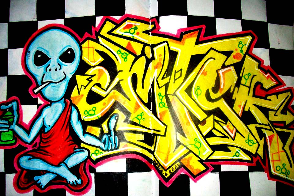 cholowiz graffiti i MTSK by wizard1labels on DeviantArt