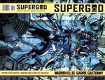 Supergod 1 Wrap Cover Color