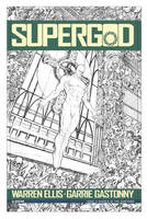 CHURCH OF SUPERGOD 5 by Thegerjoos