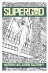 CHURCH OF SUPERGOD 5