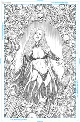Lady Death_0 by Thegerjoos