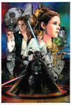 Star Wars Fans Art