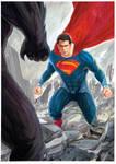 Superman Dawn Of Justice color 72