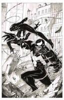 Black Suit Version by Thegerjoos