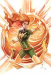 phoenix saga