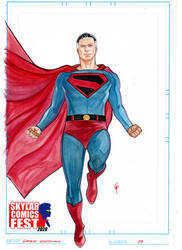 Superman (kingdom Come)