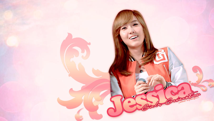 [PICS] Jessica Wallpaper Collection     SNSD_JESSICA_wallpaper_2_by_squeegool