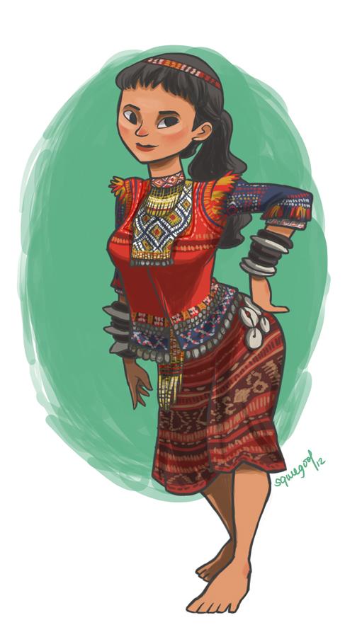 t'boli ethnic group