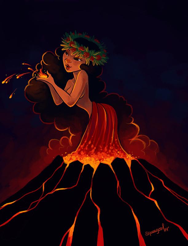 holo mai pele hawaiis creation myth essay Mythology links nice compilation of links to many lamhfada an on-line magazine of myth and story holo mai pele nice pbs site about hawaiian mythology.