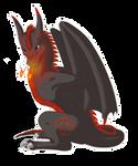 Wyvern Flame
