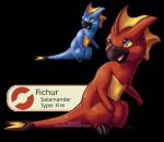The fire starter Fichur