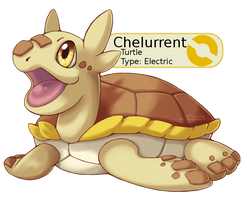 #062 - Chelurrent by Tinuvion