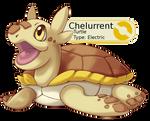 #062 - Chelurrent