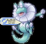 #068 - Ruffrill