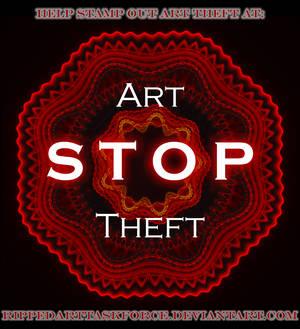 Stop Art Theft
