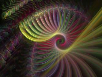 Candy Twirl XI by LonesomeFaery