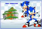 Sonic:Generations