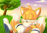 Tails: Dreaming