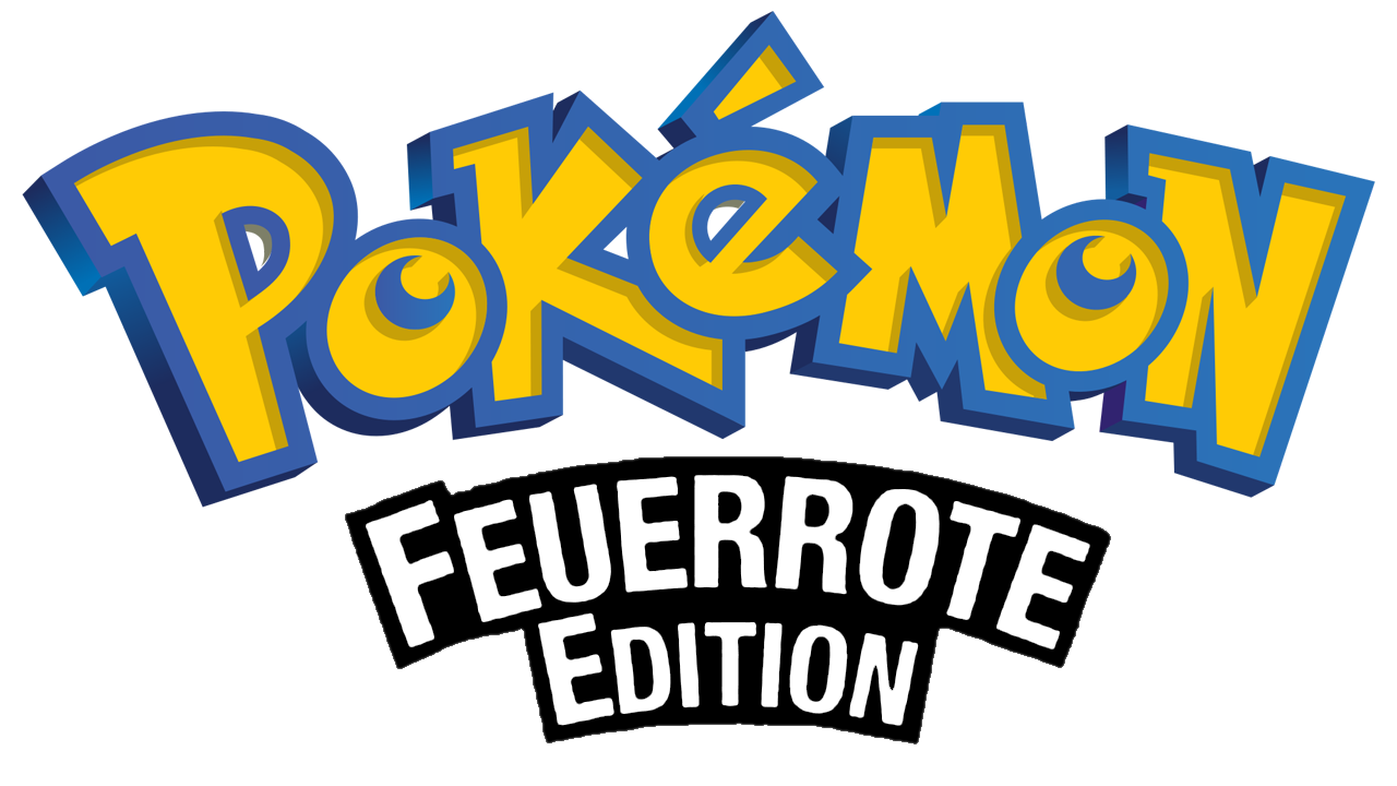 Pokemon Fire Red Logo Images Pokemon Images