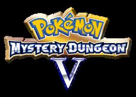 [LOGO] Pokemon Super Mystery Dungeon (Custom) by DaneeBound
