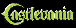[LOGO] Castlevania (Custom) by DaneeBound