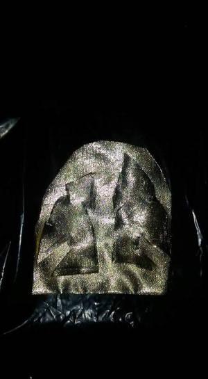 Magi  jafar headpiece