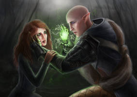 Solas by Sathynae