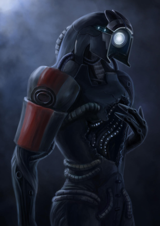 Legion by Sathynae