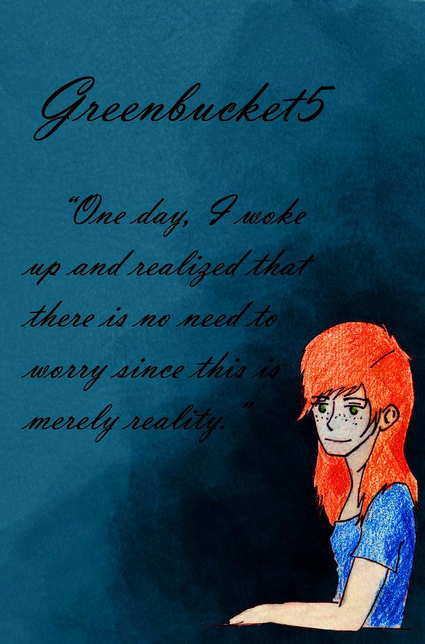 Greenbucket5's Profile Picture