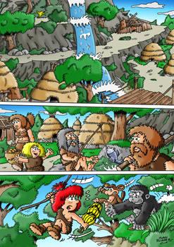 Wild Page 1