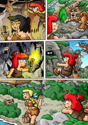 Wild Page 2