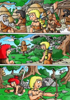 Wild page 3
