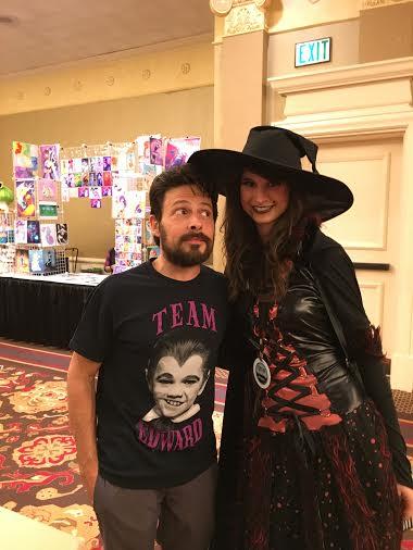 Me And Jason Marsden by FullmetalsGirl13