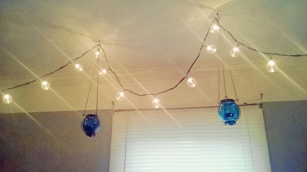 Lights by Imdigo