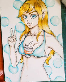 Pool Party Lux