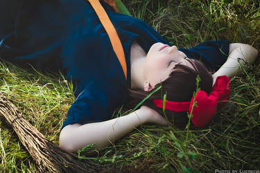 Kiki's delivery Service 1 by LucreciaPhoto