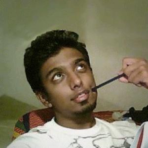 Jagath's Profile Picture