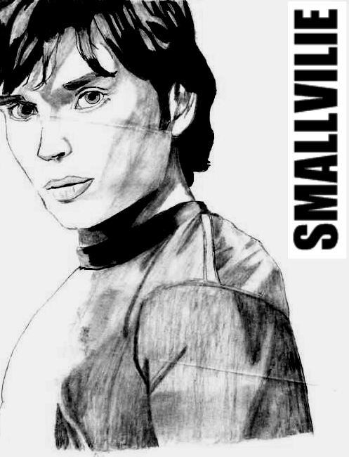 Smallville by Superboy60