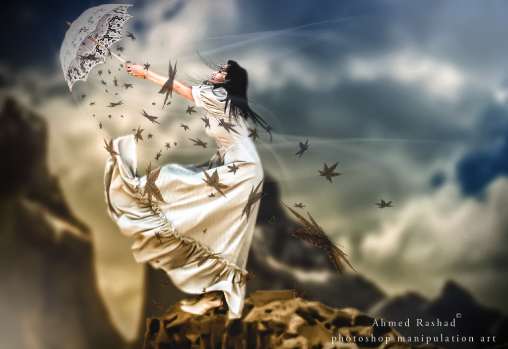 need help! by Ahmed-Rashad-Art